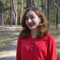 Мария Бойченко