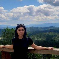 Irina Ovchinkina