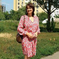 Oksana Klivak