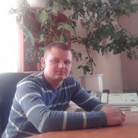 Виктор Кусенко