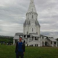 Дмитрий Жоров