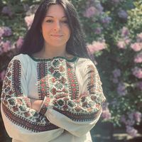 Марія Охота-Луць