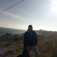 Дима Стрембицкий