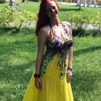 Irina Shpyta