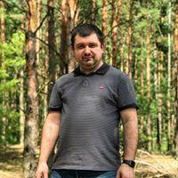 Владимир Бобырь