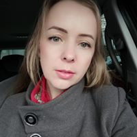 Наталья Олимпиева