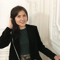 Svetlana Andreevna