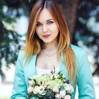Аня Шовкопляс
