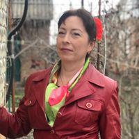 Ирина Эльке