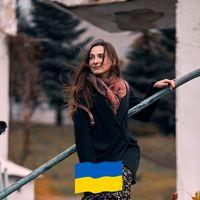 Veronika Onufrienko