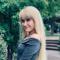 Yuliia Konovalenko
