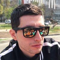 Dyachenko Pavel
