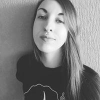 Таня Воловик