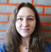 Валентина Шимкович