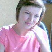 Ludmila Gostiuk Borzin