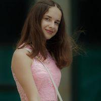 Катерина Кудрявцева