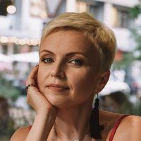 Irina Paleva