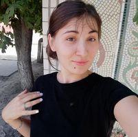 Виктория Мурчук