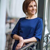 Оксана Зелинская