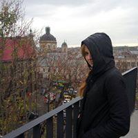 Katya Podborskaya