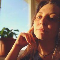Светлана Васильченко