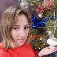 Диана Мищенко