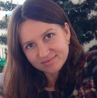 Marina Shevchuk