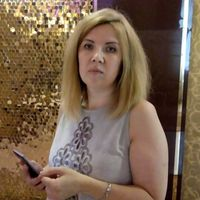 Ольга Кульпанова
