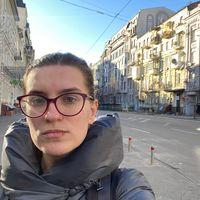 Olga Satsuk