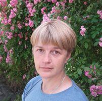 Наталия Феськова