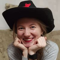 Алиса Новоселецкая