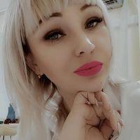 Екатерина Гурковская