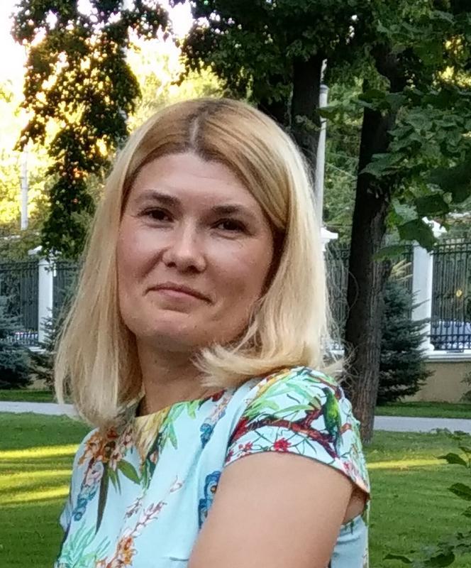 Инна Оболончик