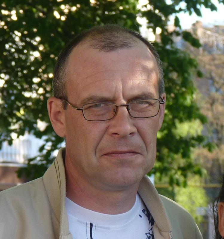 Юрий Васильченко