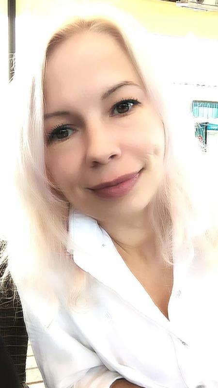 Мария 'Myrka-FM' Фомичева