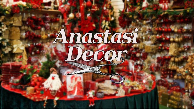 Anastasi Decor