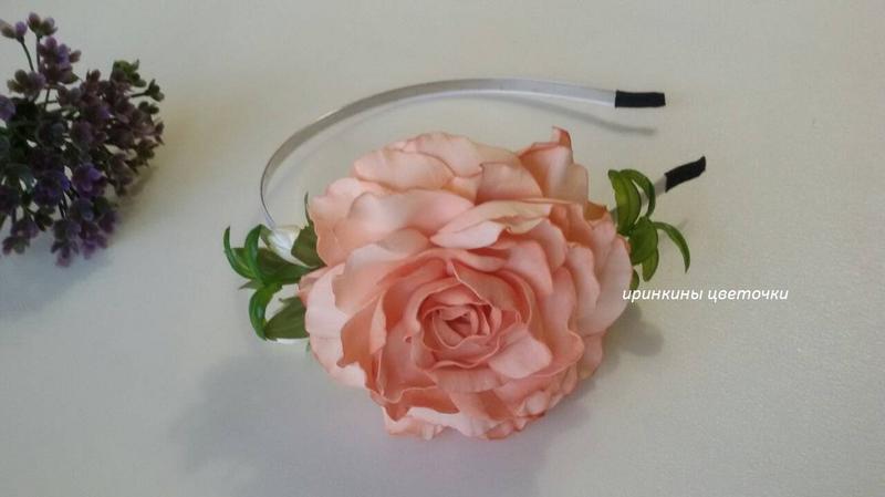 Иринкины цветы