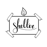 shelter candles