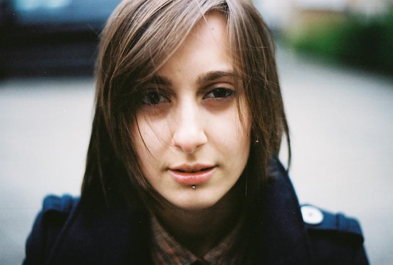 Александра Симковская