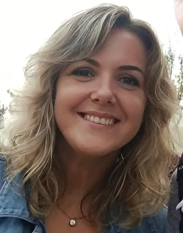 Людмила Москаленко