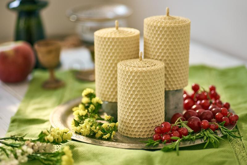 Beeswax Gifts