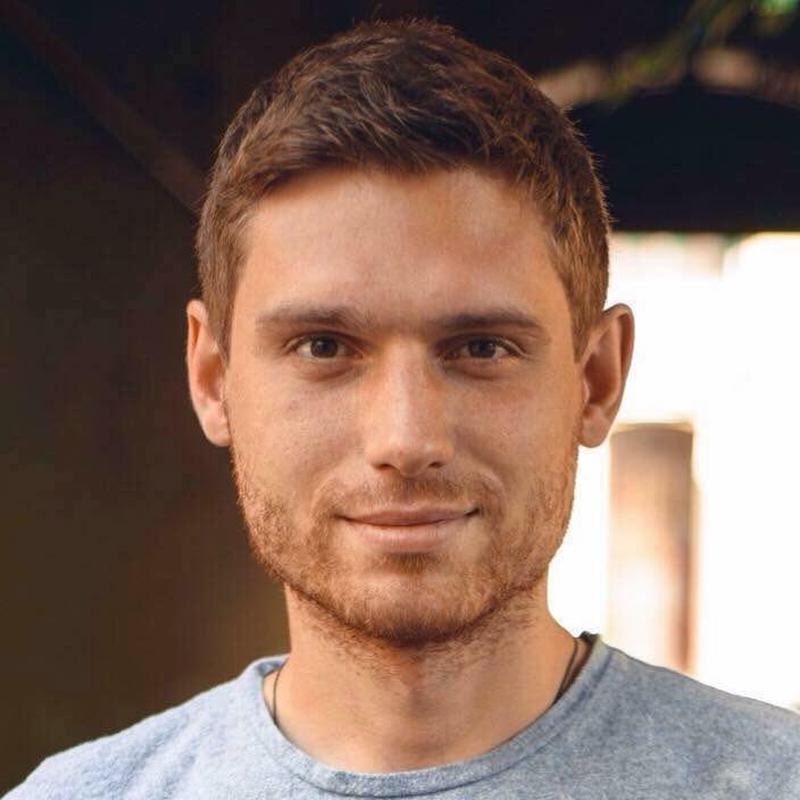Олесь Литвин
