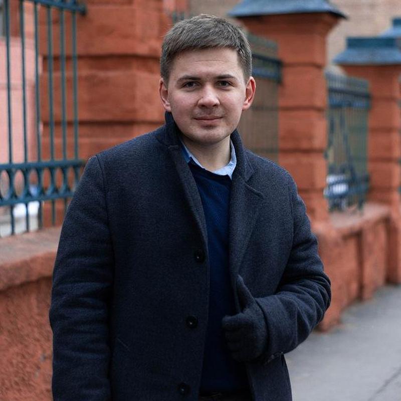 Олександр Степанов