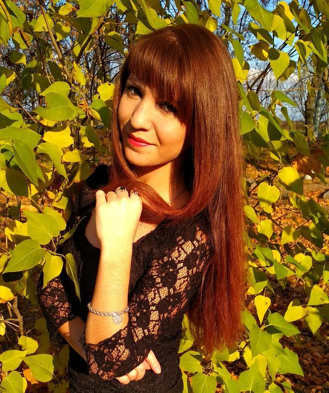 Анастасия Дунданова