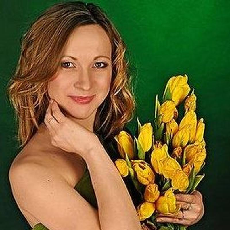 Татьяна Питенко