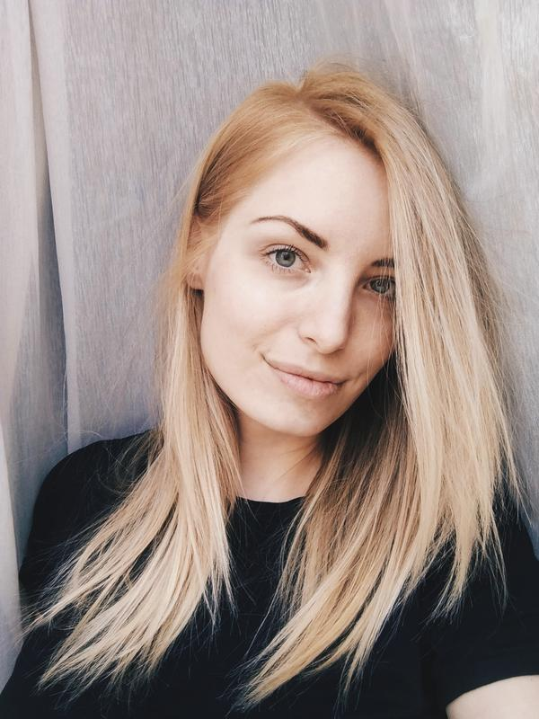 Саша Белозерцева