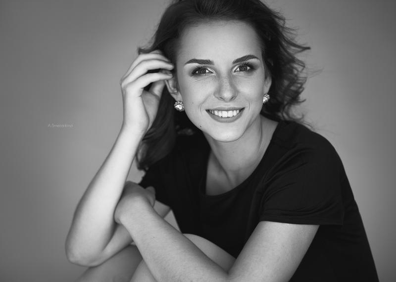 Анастасия Филоненко