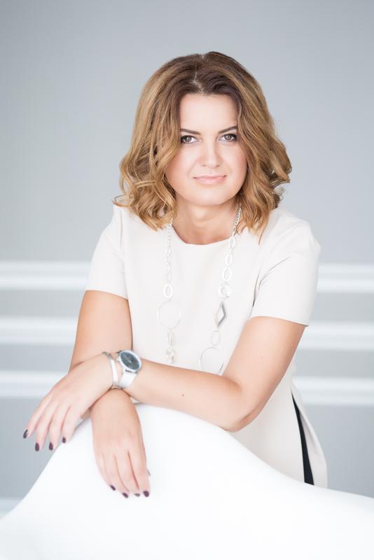 Светлана Белодед