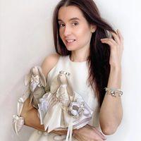 Tanya Honchar