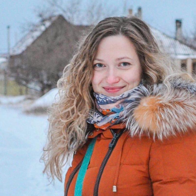Ирина Балаболка